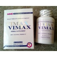 Vimax 60 / Вимакс капсулы 60 шт.
