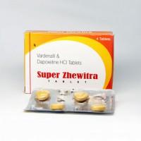 Супер Жевитра - Super Zhewitra