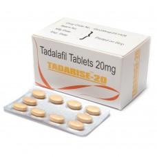 Tadarise 20 | Сиалис 20